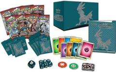 Pokémon - Sun & Moon - Crimson Invasion Elite Trainer Box Trading Cards - Multi