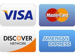 card charge fee