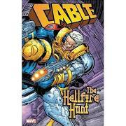 Cable: The Hellfire Hunt [Book]