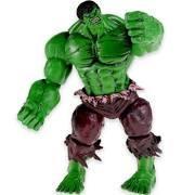 Marvel Select Incredible Hulk Action Figure Multi