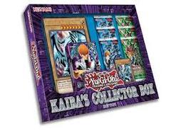 Yu Gi Oh Kaiba Collector Box