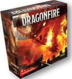 Dragonfire Dungeon & Dragons Deckbuilding Game