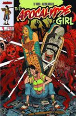 Apocalypse Girl' is here!