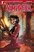 Vampirella #8 Cvr A