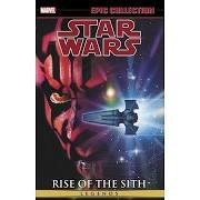 Star Wars Legends Epic Collection: Rise of the Sith
