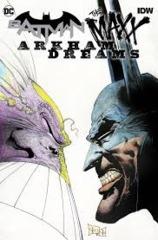 Arkham Dreams #1