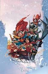 DC Universe Holiday Special 2017 1 [DC Comic]
