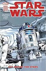 Star Wars Vol. 6: Out Among the Stars Paperback