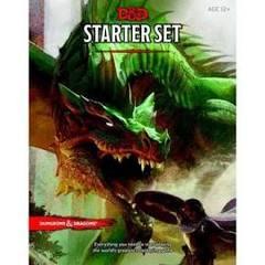 Dungeons & Dragons Starter Set: Fantasy Roleplaying Fundamentals [Book]