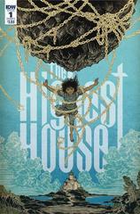 Highest House #1 [IDW Comic]