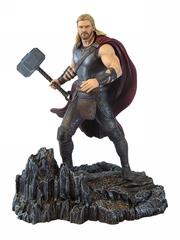 Marvel Gallery Thor Ragnarok: Thor PVC [Statue] by Diamond Select