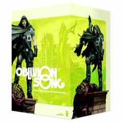 Oblivion Song #1 (Collectors Edition)