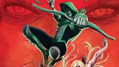 Green Arrow 38