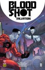 Blood Shot Salvation #11
