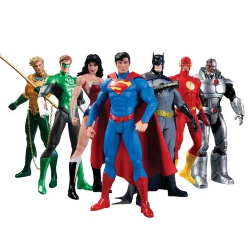 Justice League AF