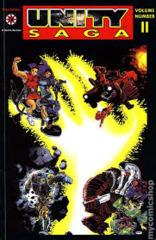 Unity Saga - Vol. 2 (1994 - Valiant)