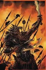 Pestilence A Story of Satan #1