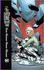 Teen Titans Earth One Vol.2