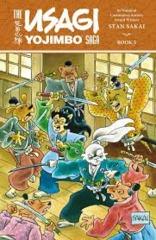 Usagi Yojimbo Book 5