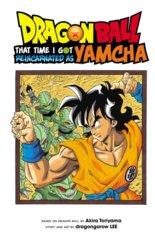 Dragon Ball: Yamcha
