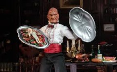 Nightmare on Elm Street Toy