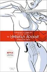 The Umbrella Academy Apocalypse Suite