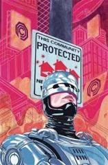 Robocop Citizens Arrest #3