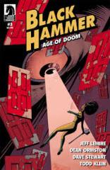 Black Hammer Age of Doom #3