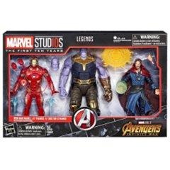 Marvel Studios Legends Series