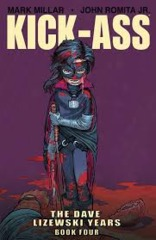 Kick-Ass Book 4