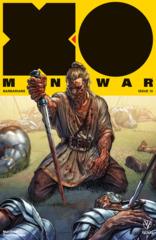 X-O Manowar 15