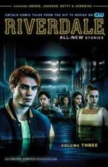 Riverdale Vol 3