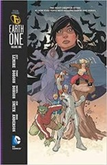 Teen titans earth one vol 1