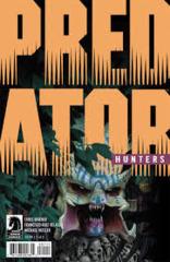 predator hunters #1