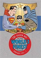 World's Finest Vol.1