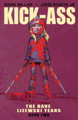 Kick-Ass Book 2