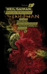 The Sandman 30th Anniversary