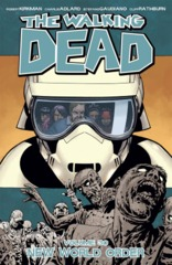 The Walking Dead New World Order 33