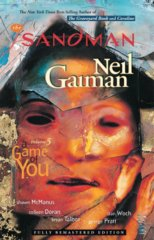 The Sandman Vol 5