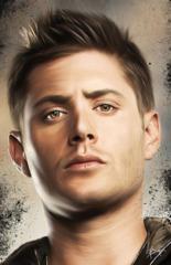 Dean - Supernatural 11x17 Print