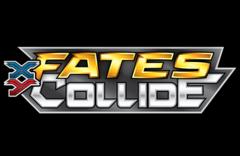 XY—Fates Collide Booster Box (Pre-Order)