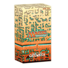Oath of the Gatewatch 1v1 Prerelease Kit (SATURDAY January 16, 2016)