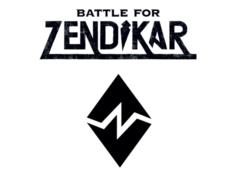 Battle for Zendikar Super Booster