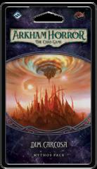 Arkham Horror LCG: Dim Carcosa - Mythos Pack