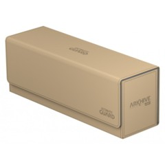 Ultimate Guard: Arkhive 400+ Deck Case (Sand)