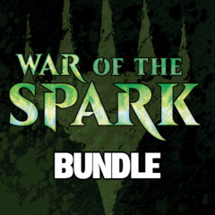 War of the Spark - Bundle (English)