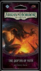 Arkham Horror LCG: The Depths of Yoth - Mythos Pack