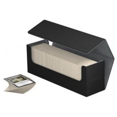 Ultimate Guard: Arkhive 400+ Deck Case (Black)