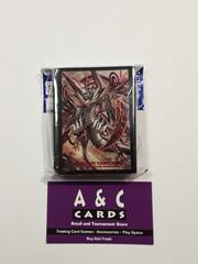 Chaosbreaker #1 - 1 pack of Mini Sized Sleeves 70pc. - Cardfight! Vanguard
