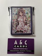 Haruna #1 - 1 pack of Standard Size Sleeves 60pc. - Kantai Collection